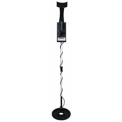 9 Function Metal Detector Can Be Used Under Shallow Water