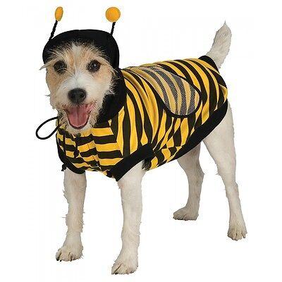 Bumble Bee Dog Halloween Costumes (Bumblebee Dog Doggy Bumble Bee Bug Halloween Pet)