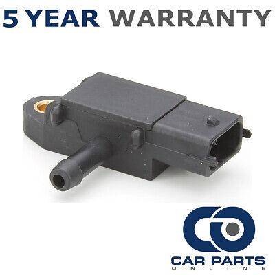 Diesel-Partikelfilter Sensor Für Opel Zafira (Mk2) 1.7 CDTI Diesel (2009-2014)