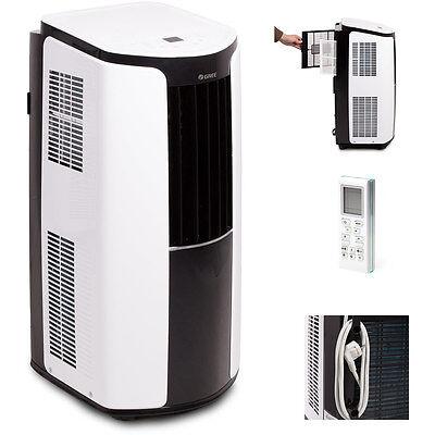 GREE mobile Klimaanlage Shiny 12000 BTU Klima 3,5 kW mobiles Klimagerät Klima