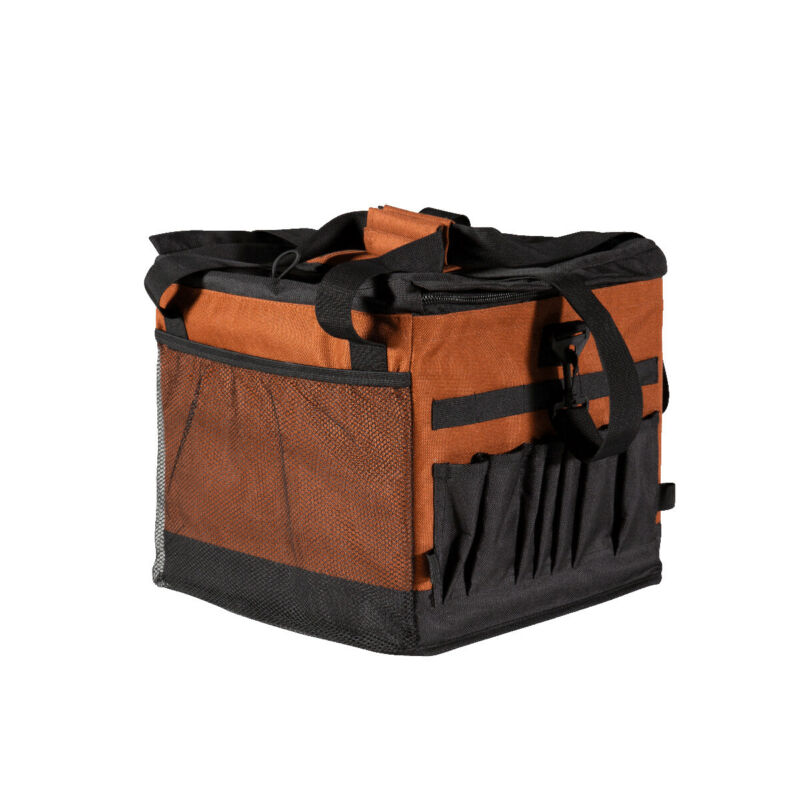 Pelican ExoCrate Fishing Crate Bag in Terra