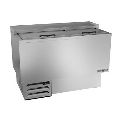 Beverage Air Gf48hc-s Glass And Plate Chiller
