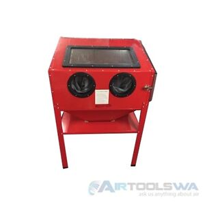 Sand Blasting Cabinet - freestanding Kenwick Gosnells Area Preview