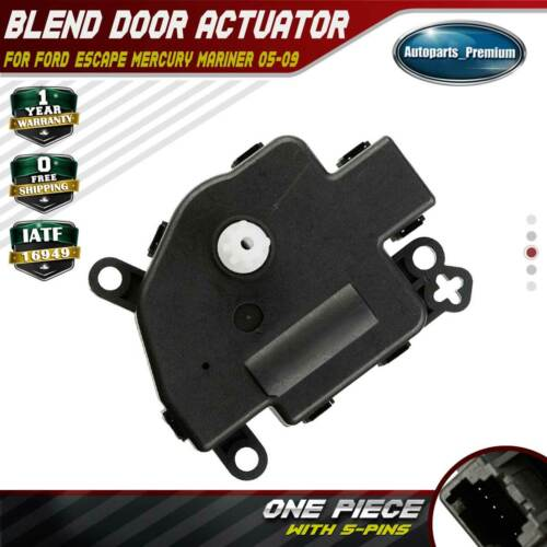 A//C Vent Door Actuator for Lincoln Navigator Ford F150 F250