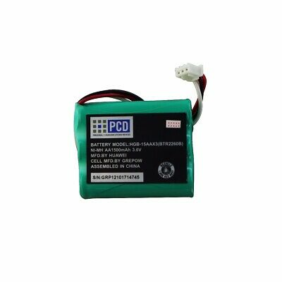 Huawei Replacement 1500mAh Battery HGB-15AXX3 BTR2260B