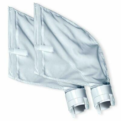 2-Pack 360 380 All Purpose Bag Replacement For Polaris Pool Cleaner 9-100-1021