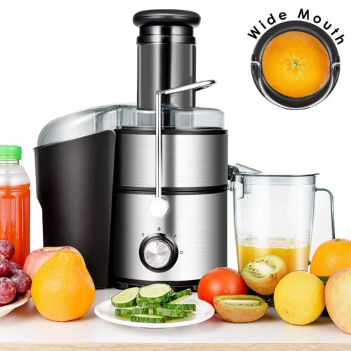 5 in 1 multifunction wide mouth juice