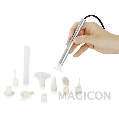 Supereyes B003 300x Usb Digital Handheld Microscope Otoscope Health Kit