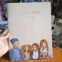 Catálogo De Muñecas De La Artista Annette Himstedt, Colección 2002 -  - ebay.es