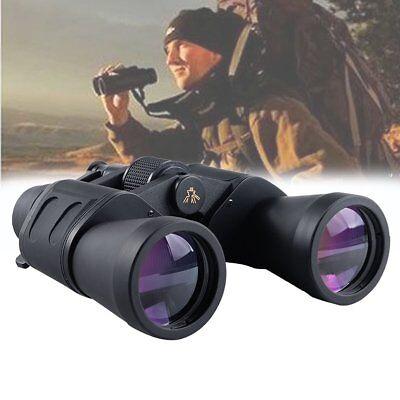 Neu SAKURA Fernglas Nachtsicht Einsteigerfernglas Ferngläser 10-180x100 Zoom HD