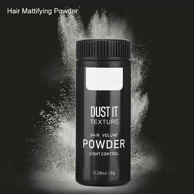 Fiber Hairspray Best Dust It Hair Volumizing Mattifying Texturizing