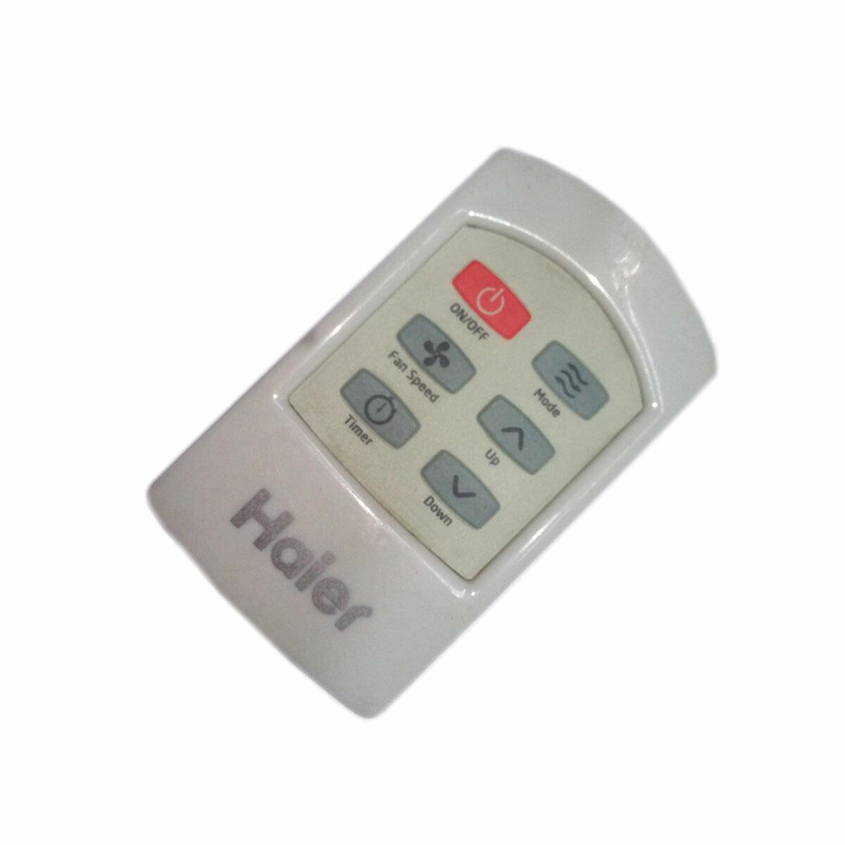 Original HAIER Air Conditioner Remote Control  for CPRB07XC7