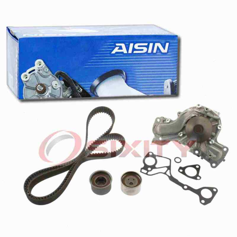 Gates PowerGrip Timing Belt Kit with Water Pump for 2004-2007 Saturn Vue ph