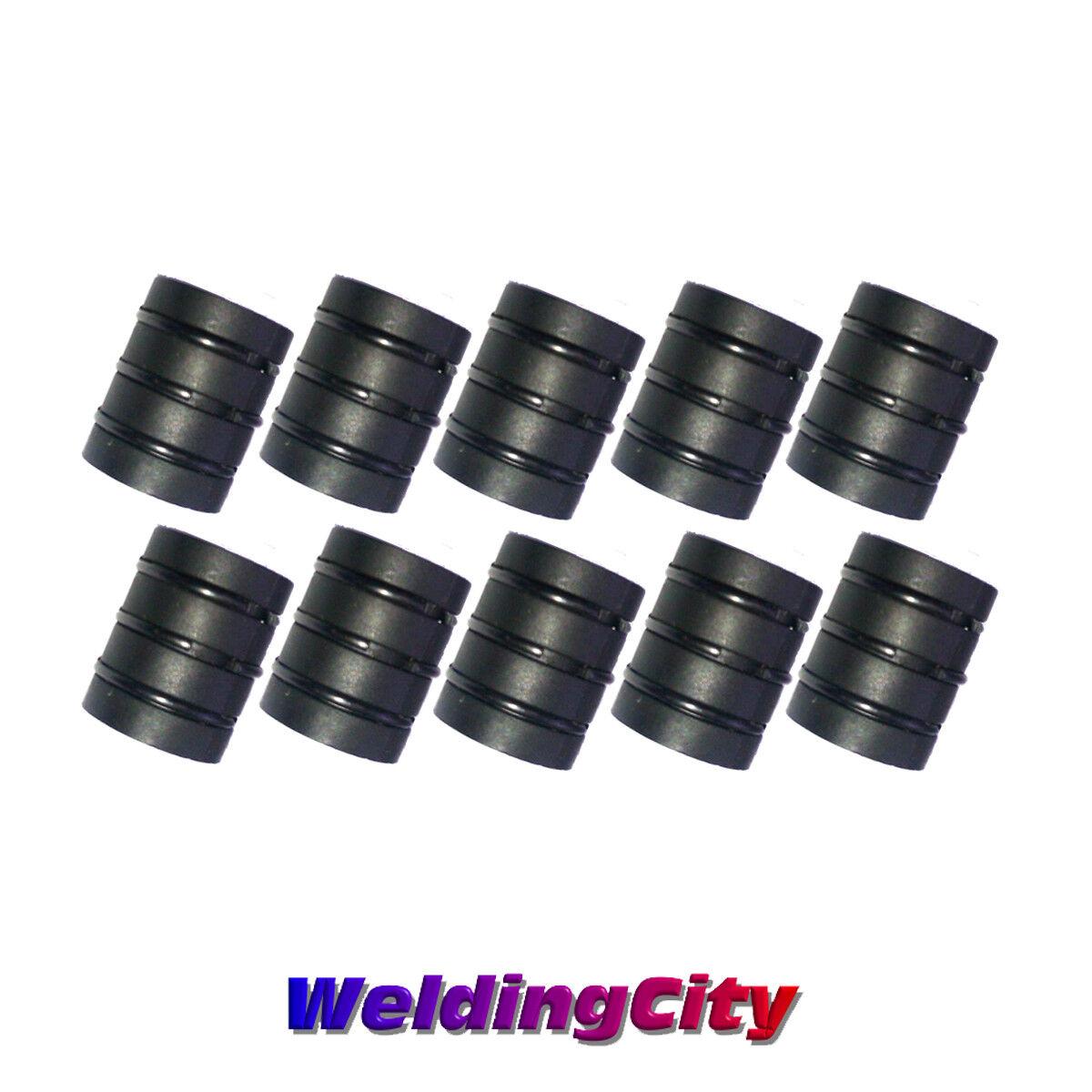 WeldingCity® 10 MIG Welding Gun Nozzle Insulators 34A for ...