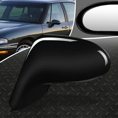 FOR 92-99 BUICK LESABRE OLDSMOBILE 88 OE STYLE POWER LEFT SIDE VIEW DOOR MIRROR Buick Lesabre Power Mirror