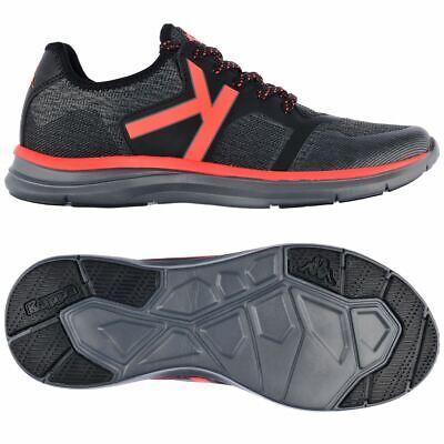 kappa scarpe sportive uomo donna kombat vicarus allenamento tecniche training
