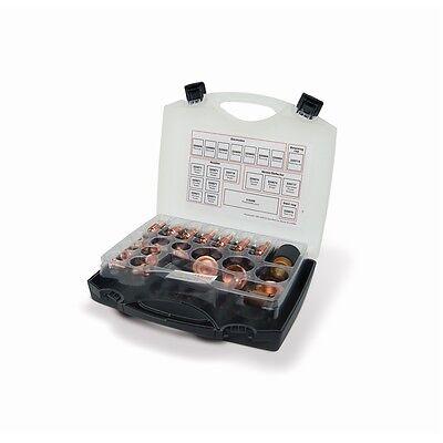 Hypertherm Genuine Powermax 45 Essential Handheld Cutting Consumable Kit 851478
