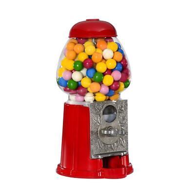 Dubble Bubble Kaugummiautomat 27cm - Das Original(1er Pack)