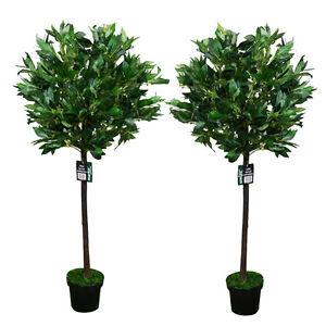 Artificial Indoor Plants | eBay