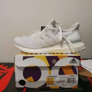 Ultraboost 3.0 Triple White DS