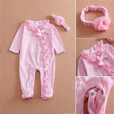 ccdc47846 22   Bebe Reborn Newborn Baby Girl Doll Clothes Clothing Set ...