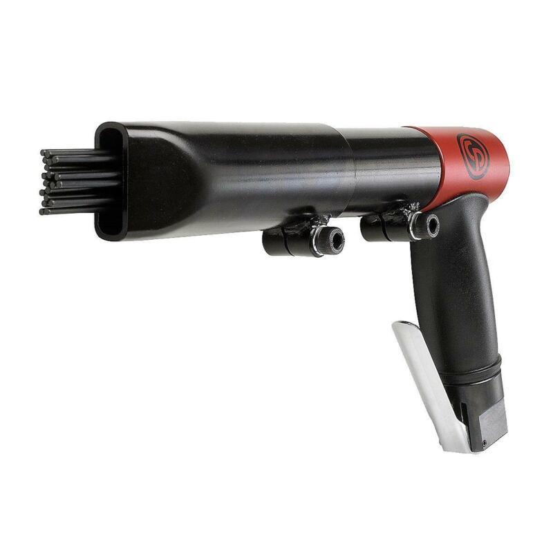 Chicago Pneumatic Tool CP7125 Pistol Grip Needle Scaler