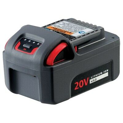 Ingersoll-Rand BL2022 IQV20 Series Lithium-ion 20V 5.0 Amp Battery
