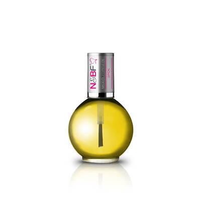 N&BF Nagelöl Pflegeöl 11,5ml Nagelpflegeöl Fingernägel Nagelhaut Öl Lemon Duft