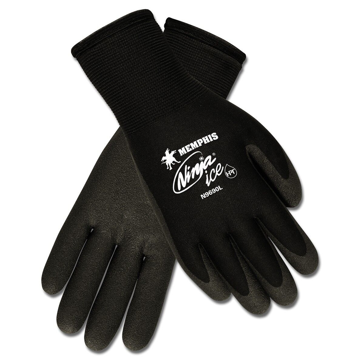 Memphis N9690 Ninja Ice Insulated Cold Weather Gloves Size S-2XL *Free US Ship* Business & Industrial