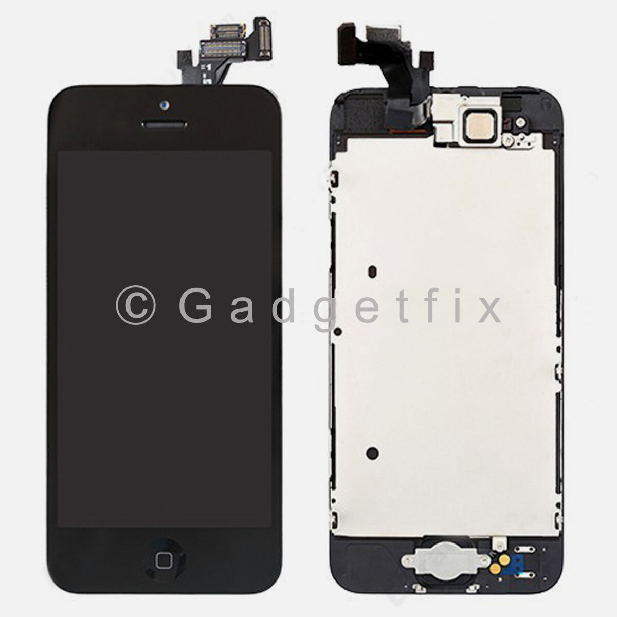 LCD Screen Touch Screen Digitizer Replacement for Iphone 5 5C 5S 6 6S 7 8 Plus
