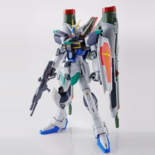 MG Master Grade Gundam Seed Destiny Blast Impulse 1/100 kit P-Bandai Exclusive