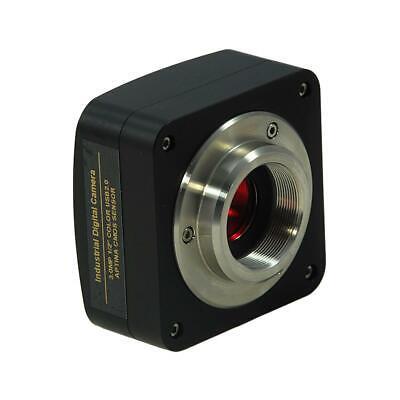3mp Usb2.0 Cmos Color Digital Microscope Camera 2k Video 43fps Pcmac