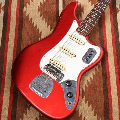 Fender Custom Shop 30th Limited Bass VI Journeyman Relic rare EMS F/S - Custom Shop 30