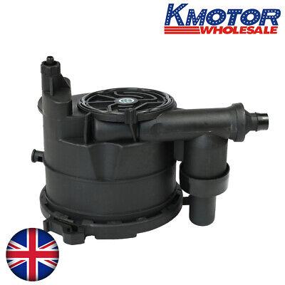 For Peugeot 206 306 Partner Expert 1.9D DW8 Fuel Filter+Housing Xsara Berlingo