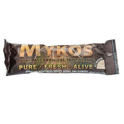 Xtreme Gardening Mykos Pure Mycorrhizal Inoculant Organic Root Enhancer 100g