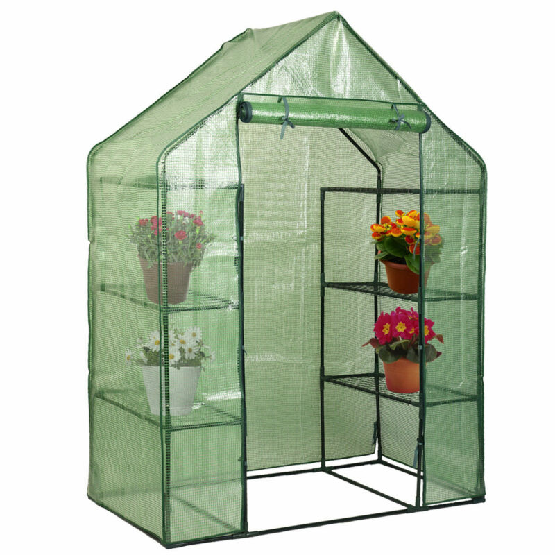 standing portable greenhouse