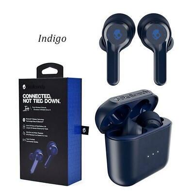 Skullcandy Indy True Wireless In-Ear Earbud - Indigo