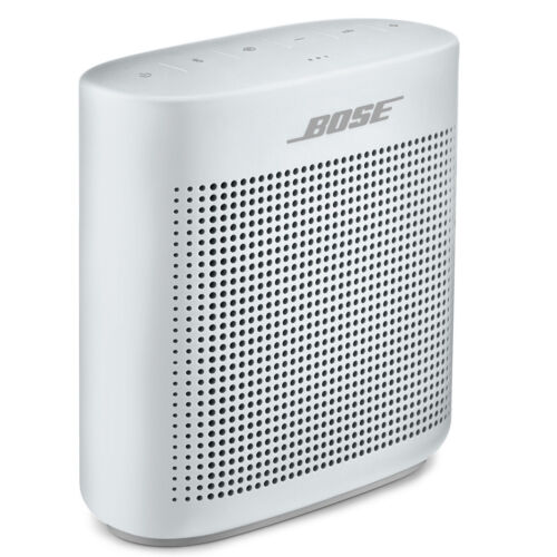 Bose SoundLink Color Bluetooth speaker II Polar White Wireless Speaker