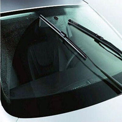 Soft Frameless Wiper 2PCS Holden Barina TK All Variance 05 10 2115