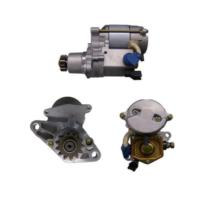 Fits LEXUS RX300 3.0 V6 (MCX20) Starter Motor 2000-2003 - 11860UK