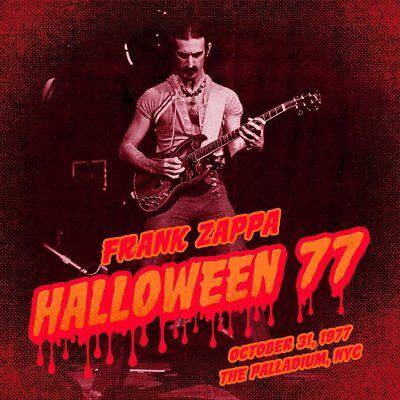 Frank Zappa - Halloween 3 CD 2017