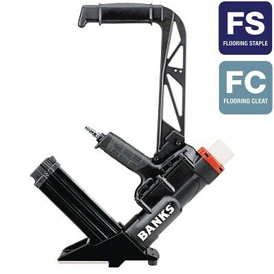 Nailer 2-in-1 Flooring Air -