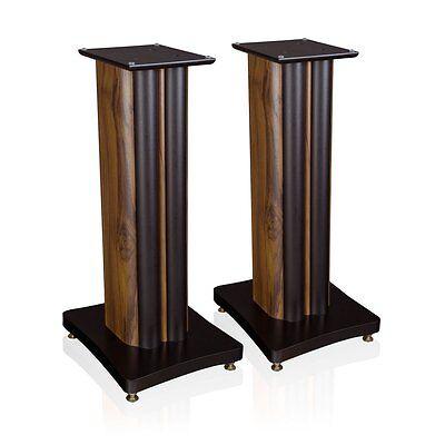 1 Paar High-End Boxenständer Lautsprecherständer für Bose, Teufel, Pioneer Boxen