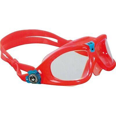 Aqua Sphere Seal Kid 2, Kids Goggles, Clear Lens (Aqua Sphere Seal Kids Goggles)