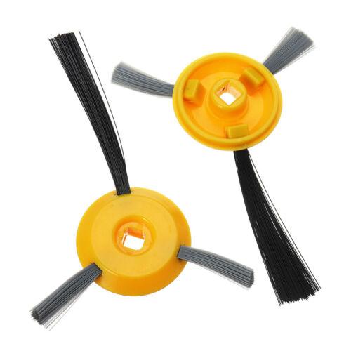 For Shark Ion Robot Rv700 Rv720 Rv750 C Filter Side Brush