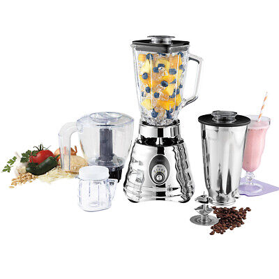 Oster Classic Series Kitchen Center Blender - Glass Jar BLSTBC4129-000