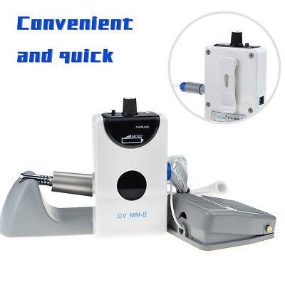 Dental Portable Mini Micro Motor Brushless Electric Micromotor 50000rpm