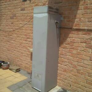 Gas Hot Water System RHEEM Bowral Bowral Area Preview