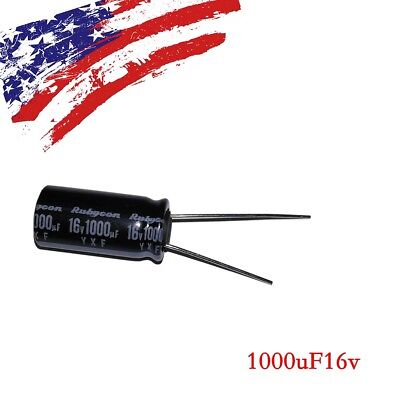 1000uf Capacitor Owners Guide To Business And Industrial Equipment