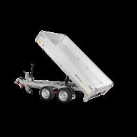 ⭐Anhänger Saris Kipper K1 276 150 2700 kg 2 30 cm Neu Brandenburg - Schöneiche bei Berlin Vorschau
